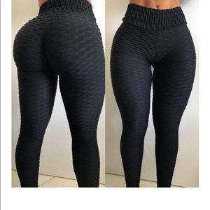 Active booty lifting leggings!